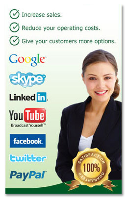 Better Business through SortMyWebSite.ie
